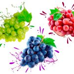Divine Flavor Table Grapes- Flavor Exploding Yumminess!
