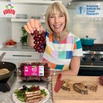 Divine Flavor Partners with the American Institute for Cancer Research