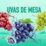 Product Spotlight: Uvas De Mesa