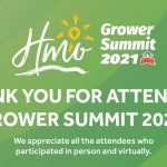 Grower Summit Review